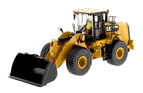 Caterpillar 950M Wheel Loader (85914)