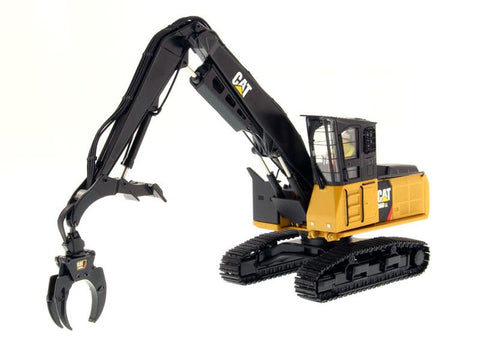 Caterpillar 568 LL Log Loader (85922)