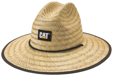 CAP CAT STRAW