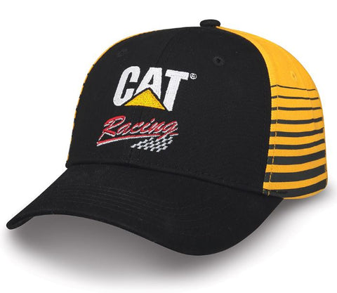 CAP RACE STRIPES