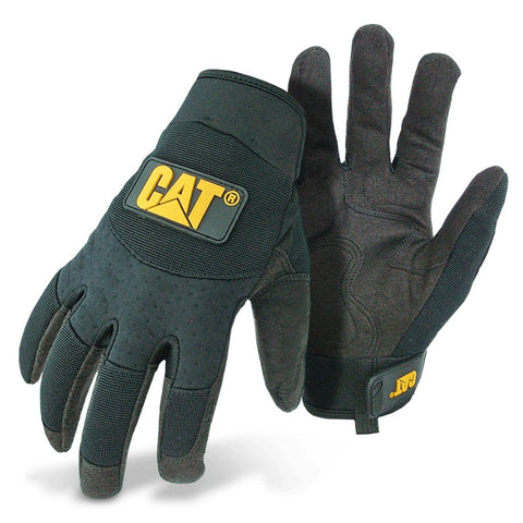 Padded Palm Utility with Adjustable Wrist (CAT012211)