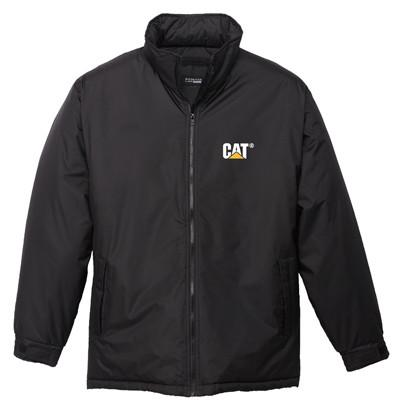 Light Black CAT jacket