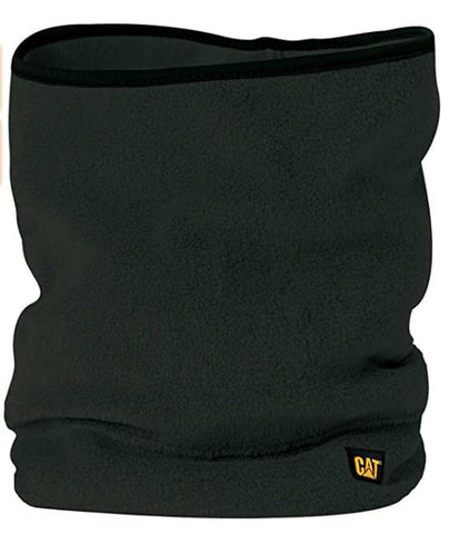 NECK WARMER BLK