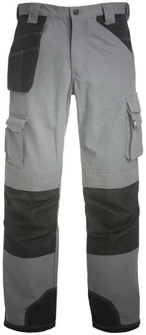 Jobsite work pants
