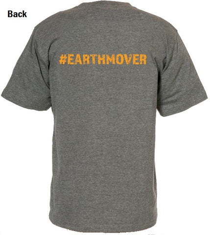 SHIRT #EARTH