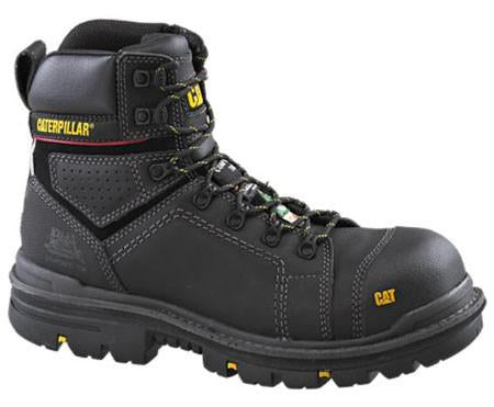 "Hauler 6"" Waterproof CSA - Composite Steel Toe"
