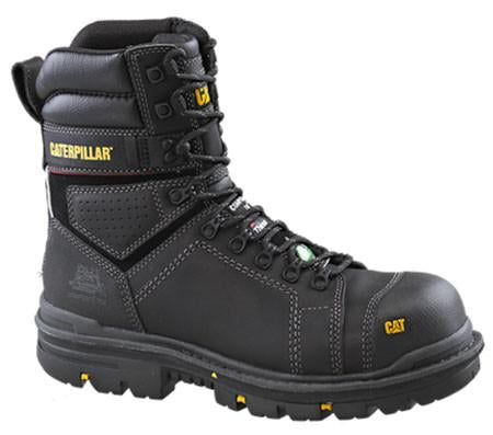 "Hauler 8"" Waterproof CSA Composite Steel Toe"