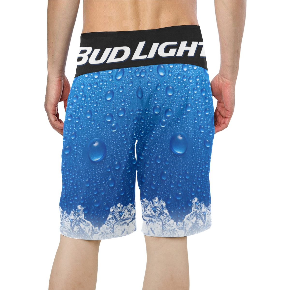 1966fac1b5 Bud Light - Limited Edition - Shorts (SALE OFF)