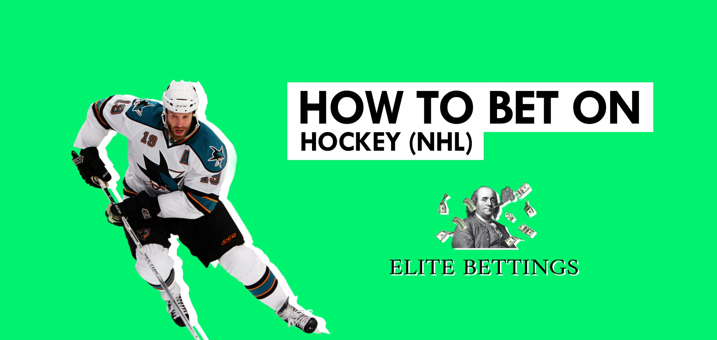 How to bet on Hockey (NHL) | Elite Bettings
