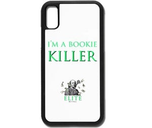 I'M A BOOKIE KILLER - PHONE CASE - Elite Bettings
