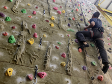 Load image into Gallery viewer, Indoor Climber: Learn to Lead - 1 Day