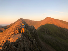 Load image into Gallery viewer, Crib Goch & Snowdon - Enquire To Book