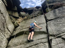 Load image into Gallery viewer, 'On The Rock' - Introduction To Outdoor Climbing - 1 Day