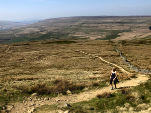 The Site of the Hero Fox, Wharfedale (4th September 2021)