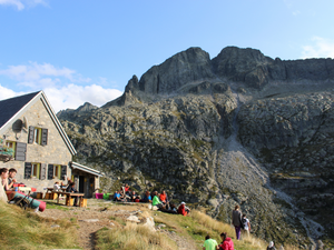 Catalunya (Spanish Pyrenees) Hut to Hut Adventure - 7 Days