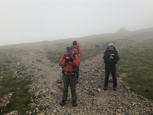 Introduction to Mountain Navigation - 3 Days