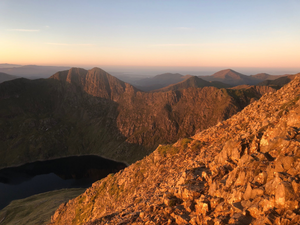 Crib Goch & Snowdon - Enquire To Book