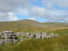 Load image into Gallery viewer, Ingleborough - Gorges, Hill Forts & Dry Stone Walls (15th May 2021)