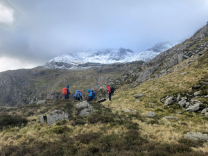Snowdonia Walking Adventure - 3 Days