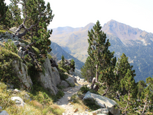 Load image into Gallery viewer, Catalunya (Spanish Pyrenees) Hut to Hut Adventure - 7 Days