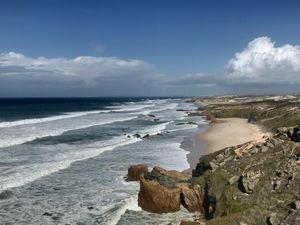 Portugal Atlantic Coast Adventure - 7 Days