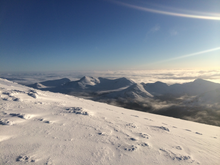 Load image into Gallery viewer, Scottish Winter Mountains Adventure - 5 Days