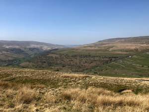 The Site of the Hero Fox (Wharfedale) - 1 Day