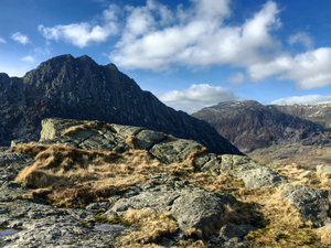 Snowdonia 15 Summits - 3 Days