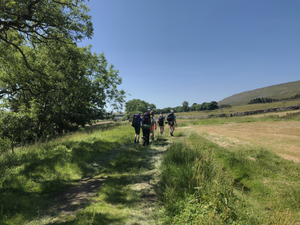 Adult's DofE: Are You Tough Enough? - 3 Days