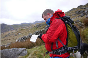 National Navigation Award Scheme - Silver Award Training & Assessment