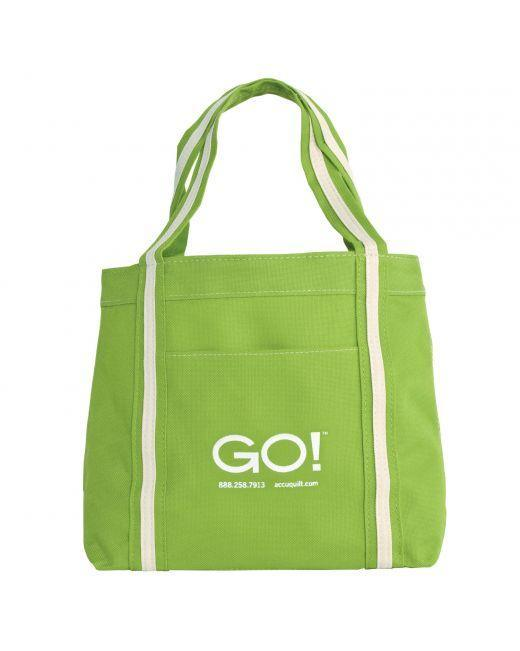 GO! Mini Tote - Kawartha Quilting and Sewing