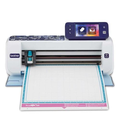 Brother Scan N' Cut 2 CM650W - Kawartha Quilting and Sewing LTD.