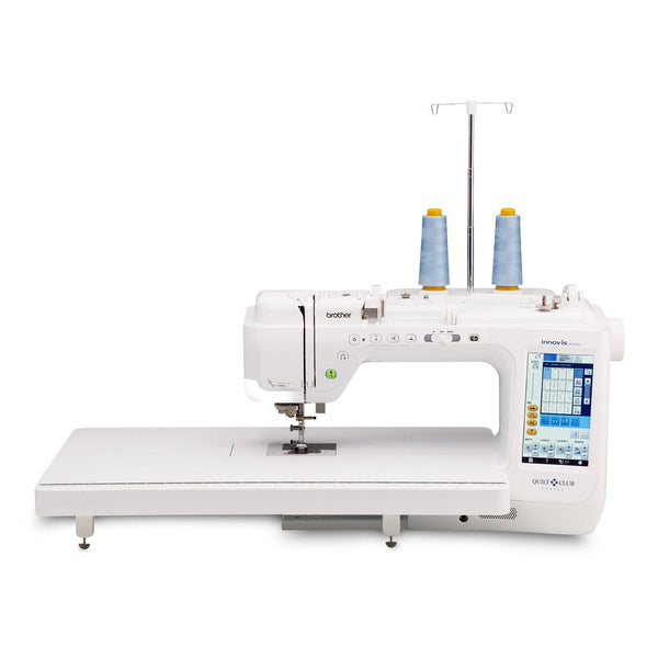 Brother BQ3050 The Achiever Sewing & Quilting Machine - Kawartha Quilting and Sewing LTD.