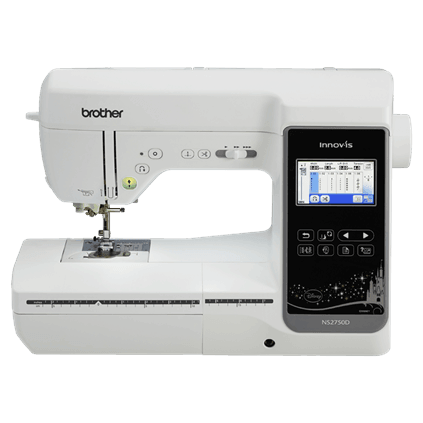 Brother Charmer NS2750D - Kawartha Quilting and Sewing LTD.