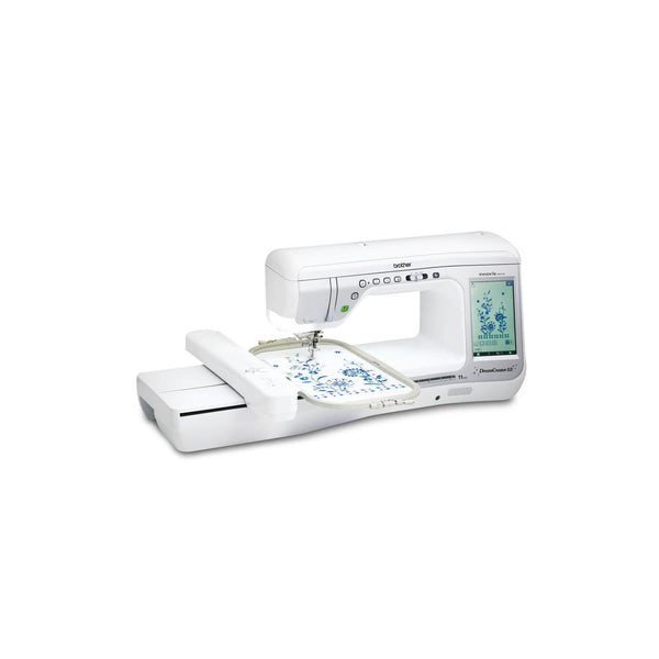 Brother Dreamcreator XE VM5100 - Kawartha Quilting and Sewing LTD.