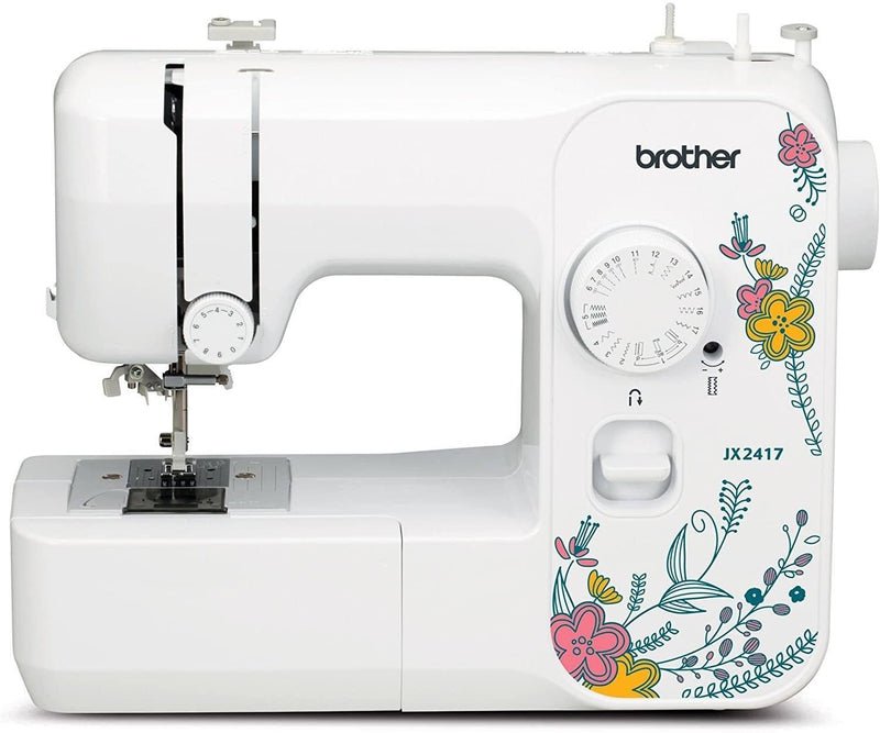 Brother JX2417 - Kawartha Quilting and Sewing LTD.