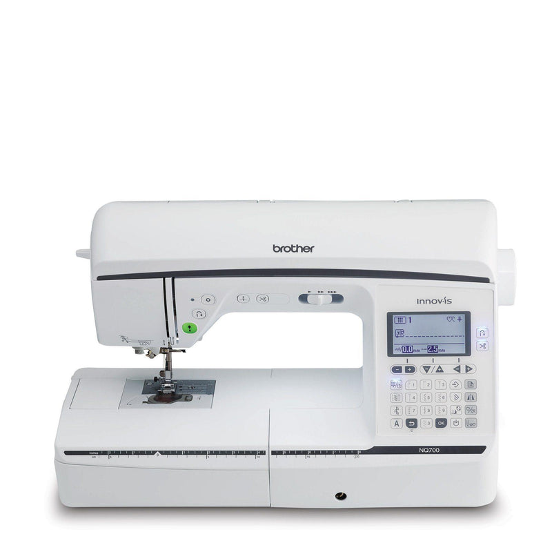 Brother Sewist NQ700 - Kawartha Quilting and Sewing LTD.