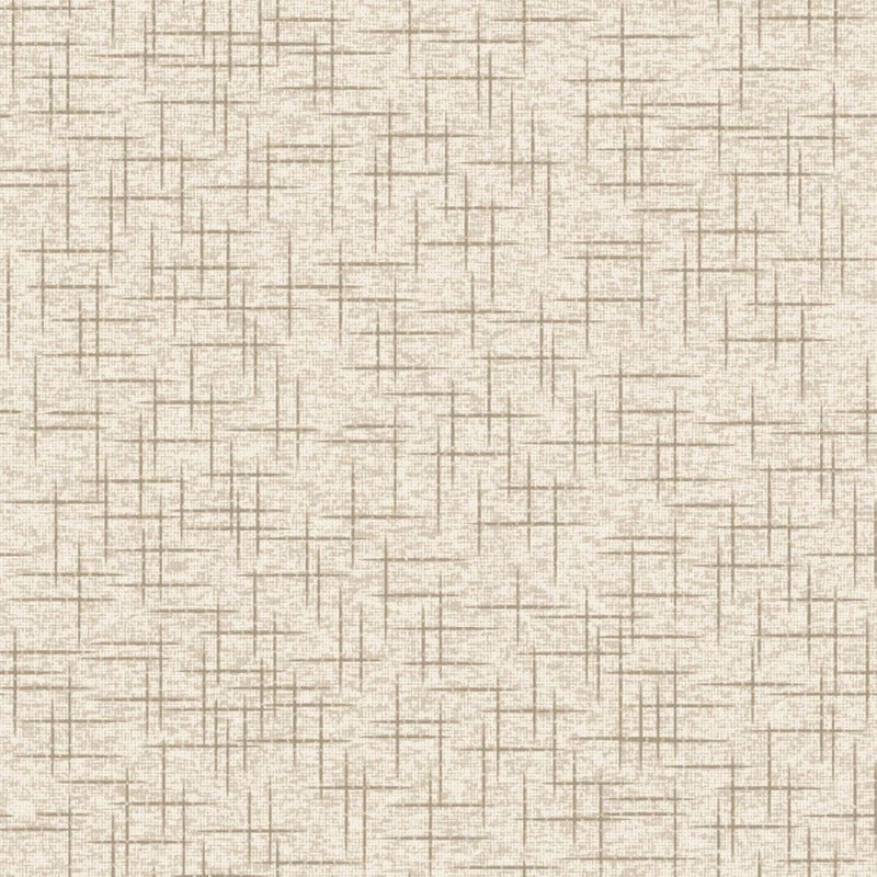 "Linen Texture - Taupe/Tan - 44/45"" Wide - Kimberbell Basics - Kawartha Quilting and Sewing"