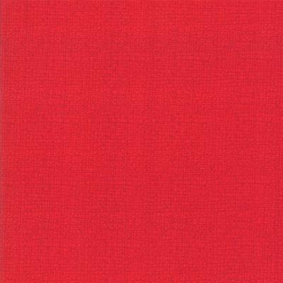 "Thatched - Crimson - 44/45"" Wide - Moda"