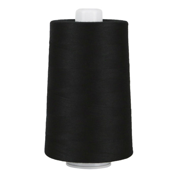 Black, Omni, 6000YD - Kawartha Quilting and Sewing LTD.