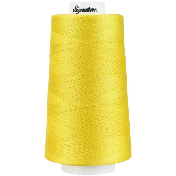 Buttercup, Signature, 3000YD - Kawartha Quilting and Sewing LTD.