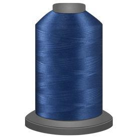 Cobalt, Glide, 1000m - Kawartha Quilting and Sewing LTD.