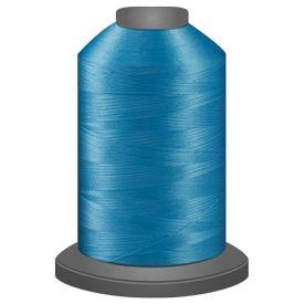 Dark Aqua, Glide, 5000m - Kawartha Quilting and Sewing LTD.