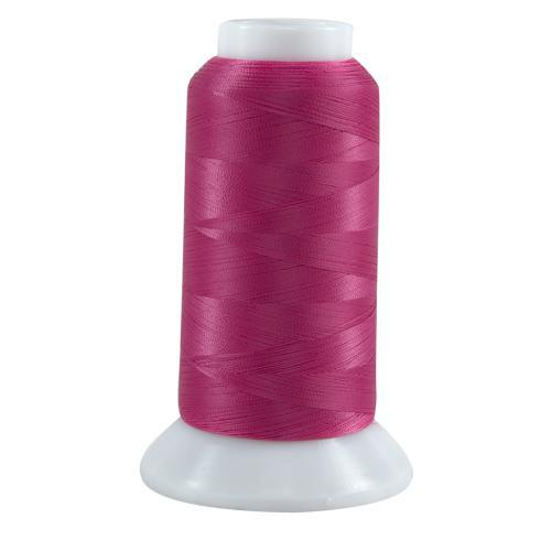 Dark Pink, Bottom Line, 3000YD - Kawartha Quilting and Sewing LTD.