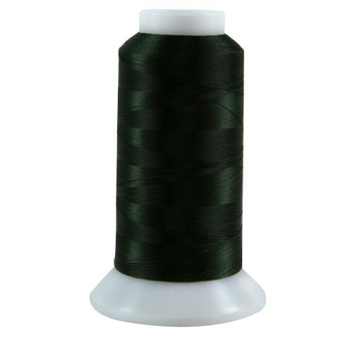 Dark Sage, Bottom Line, 3000YD - Kawartha Quilting and Sewing LTD.