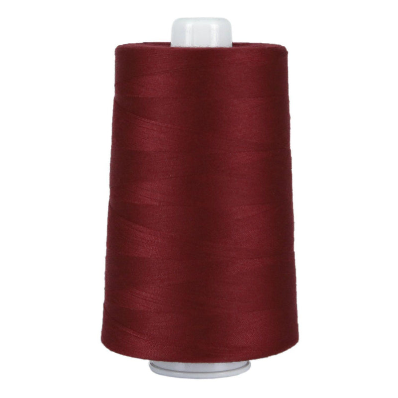 Fiery Red, Omni, 6000YD - Kawartha Quilting and Sewing