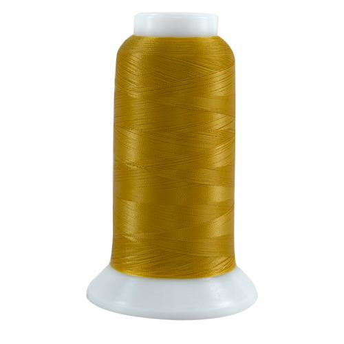 Gold, Bottom Line, 3000YD - Kawartha Quilting and Sewing
