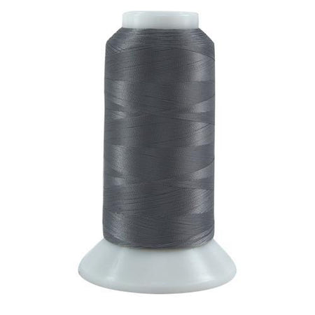 Gray, Bottom Line, 3000YD - Kawartha Quilting and Sewing