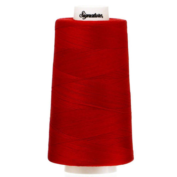 Holiday Red, Signature, 3000YD - Kawartha Quilting and Sewing LTD.