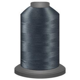Lead Grey, Glide, 1000m - Kawartha Quilting and Sewing LTD.